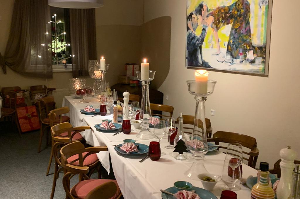 Ihre Veranstaltung im Castello Dessau